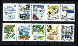 Islas Caimán Nº 708/17 Nuevo - Cayman Islands