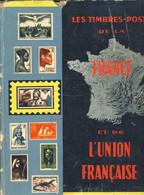 ALBUM TIMBRES-POSTES FRANCE  UNION FRANCAISE # - Altri Libri