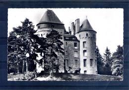 42. Noirétable. Château De La Croix De Guirande. Cpsm Petit Format - Noiretable