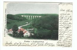Virelles - Le Grand Pont  1902     DVD 7885 - Chimay