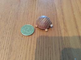 """Miniature """"tortue""""  Bois - Tartarughe"""