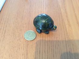 """Miniature """"tortue"""" (boite Céramique Peinte) - Tartarughe"""
