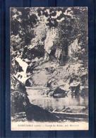 42. Noirétable. Cascade Des Ruines - Noiretable