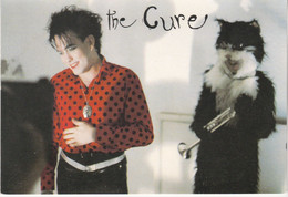 The Cure éditions E E C N°188 - Cantantes Y Músicos