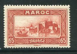 MAROC- Y&T N°140- Neuf Sans Charnière ** - Unused Stamps