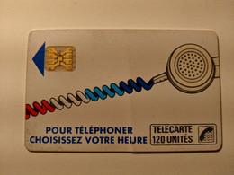 TELECARTE FRANCE TELECOM   OPERATEUR - Operadores De Telecom