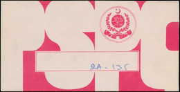 "MAQ PAKISTAN - Poste - Types Non émis ""7r. Western Tragopan"" Et ""7r. Squirrel Glider, WWF Joint Issue With Autrakia"", 2  - Pakistan"