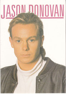 Jason Donovan éditions Underground N°663 - Cantantes Y Músicos