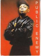 Public Enemy éditions E E C N°118 - Cantantes Y Músicos