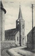 Bioul   *  L'Eglise - Anhée