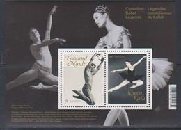 Canada (2021) - Block -  /  Ballet - Altri