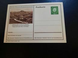 Postkarte Weinsberg Lernt Deutschland Kennen - Bildpostkarten - Ungebraucht