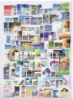 Deutschland, Germany 1986-2021: 800 V. Gest. Sondermarken, 800 Diff. Commemorative Stamps Used - Alla Rinfusa (max 999 Francobolli)