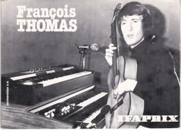 François Thomas Ifaprix - Cantantes Y Músicos