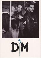 Depeche Mode éditions E E C N°526 - Cantantes Y Músicos