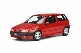 Alfa Romeo 145 Quadrifoglio (1998) 1/18 Ottomobile - Altri