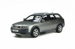 Audi Allroad Quattro (2000) 1/18 Ottomobile - Altri