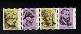 1044795196 1973 SCOTT 549A POSTFRIS (XX) MINT NEVER HINGED EINWANDFREI  - FAMOUS AUSTRALIANS - Mint Stamps