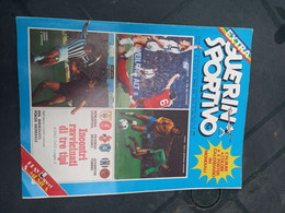 Guerrin Sportivo  (1978)   N.14 - Sport