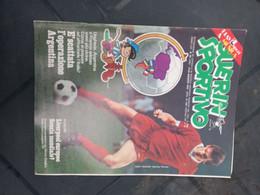 Guerrin Sportivo  (1978)   N.20 - Sport