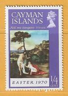 Cayman Islands N° 256 ** - Cayman Islands