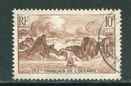 OCEANIE- Y&T N°182- Oblitéré - Used Stamps
