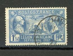 FRANCE - LEGION - N° Yvert 245 Obli. - Used Stamps