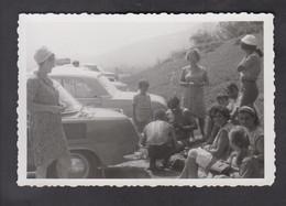 PHOTOGRAPHS, Cars, Skoda, Family, Celebration, Macedonia + - Automobili