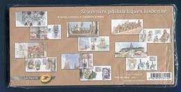 ⭐ France - Bloc Souvenir - YT N° 38 à 43 - Lisbonne - Sous Blister - 2009 ⭐ - Souvenir Blocks