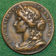 Journée De Bourg La Reine - 1915 - Non Classificati