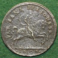Jeton A Identifier - 1606 - Non Classificati