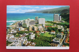 27538  Cpm    TENERIFE ; Puerto De La Cruz !  Superbe Carte Photo !!1988 ACHAT DIRECT !! - Tenerife