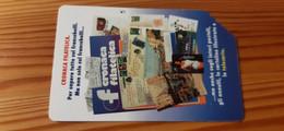Phonecard Italy - Pubbliche Pubblicitarie