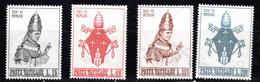 Vaticano (1963) - Incoronazione Di Paolo VI ** - Nuovi