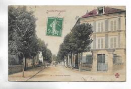 93 - Neuilly-Plaisance - Avenue Carnot - Neuilly Plaisance