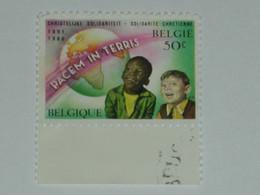Belgique  N° 1360 - Gebraucht