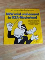 NRW Wird Umbenannt In IKEA Wunderland # Sehr Selten - Formati Speciali