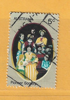 Timbre Australie N° 477 - Used Stamps