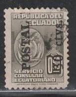 EQUATEUR 247 // YVERT 522 // 1949 - Ecuador