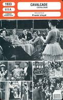 Cavalcade De Frank Lloyd - Andere
