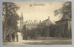 ***  2 X MAREDSOUS  ***  -  Abbaye - Anhée