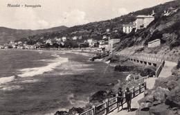 Alassio - Passeggiata - Savona