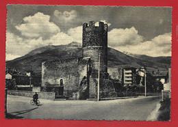 CARTOLINA NV ITALIA - AOSTA - Torre Di Bramafan - 10 X 15 - Savona