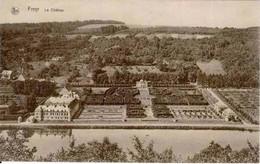 FREYR - Le Château - Hastière
