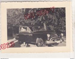 Au Plus Rapide Voiture Ancienne Oldsmobile Août 1951 - Automobili