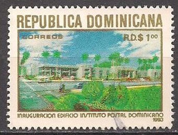 Dominikanische Rep.  (1993)  Mi.Nr.  1674  Gest. / Used  (1bb22) - Dominican Republic