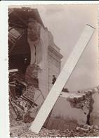 Costa-Rica : Earthquake , Cartago 1910 --- Echte Foto / Photo - Costa Rica