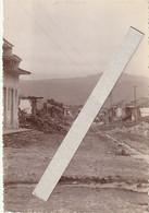 Costa-Rica : Earthquake , Cartago 1910 --- Echte Foto / Photo ( 2 ) - Costa Rica