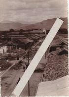 Costa-Rica : Earthquake , Cartago 1910 --- Echte Foto / Photo ( 5 ) - Costa Rica