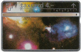 Switzerland - Swisscom (L&G) - K Series - K-92-143 - Pfleiderer - Art Emotions '92 - 208L - 08.1992, 4Fr, 1.000ex, Used - Schweiz